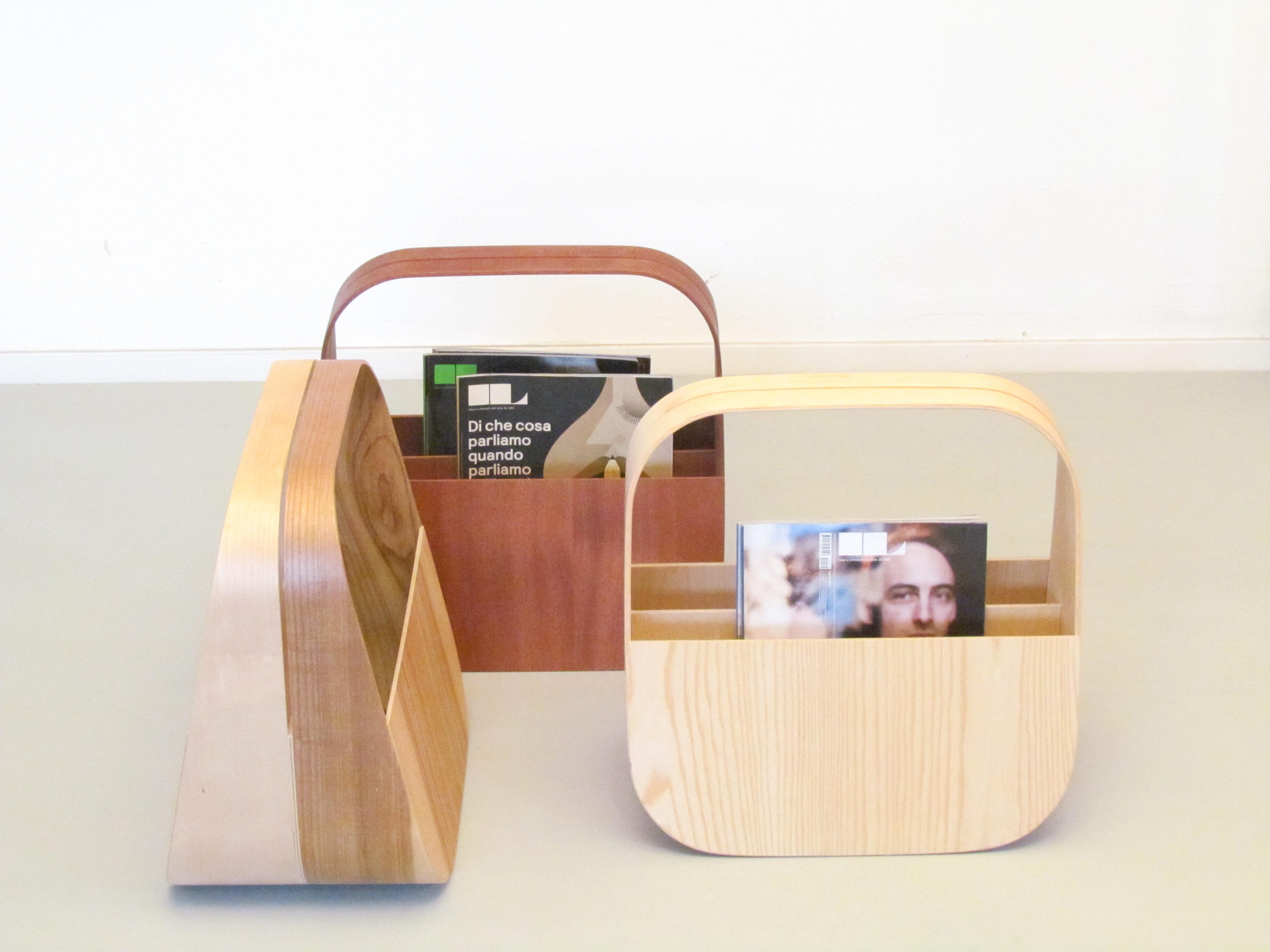 Gaetana portariviste design moderno villa home collection